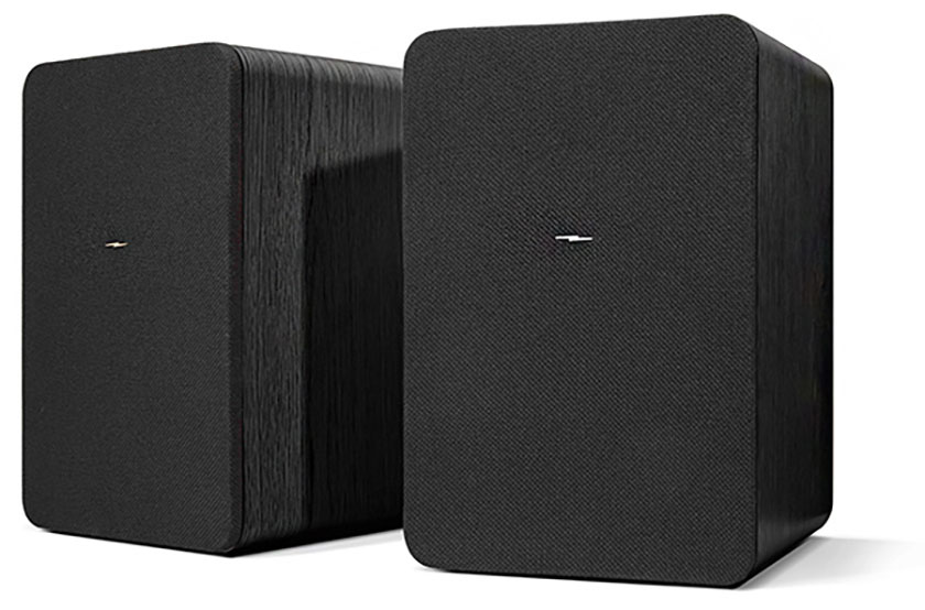 Shinola Barefoot Bookshelf Speakers 2.0 3
