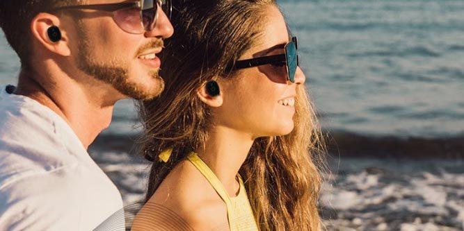XFyro XS2 Earbuds