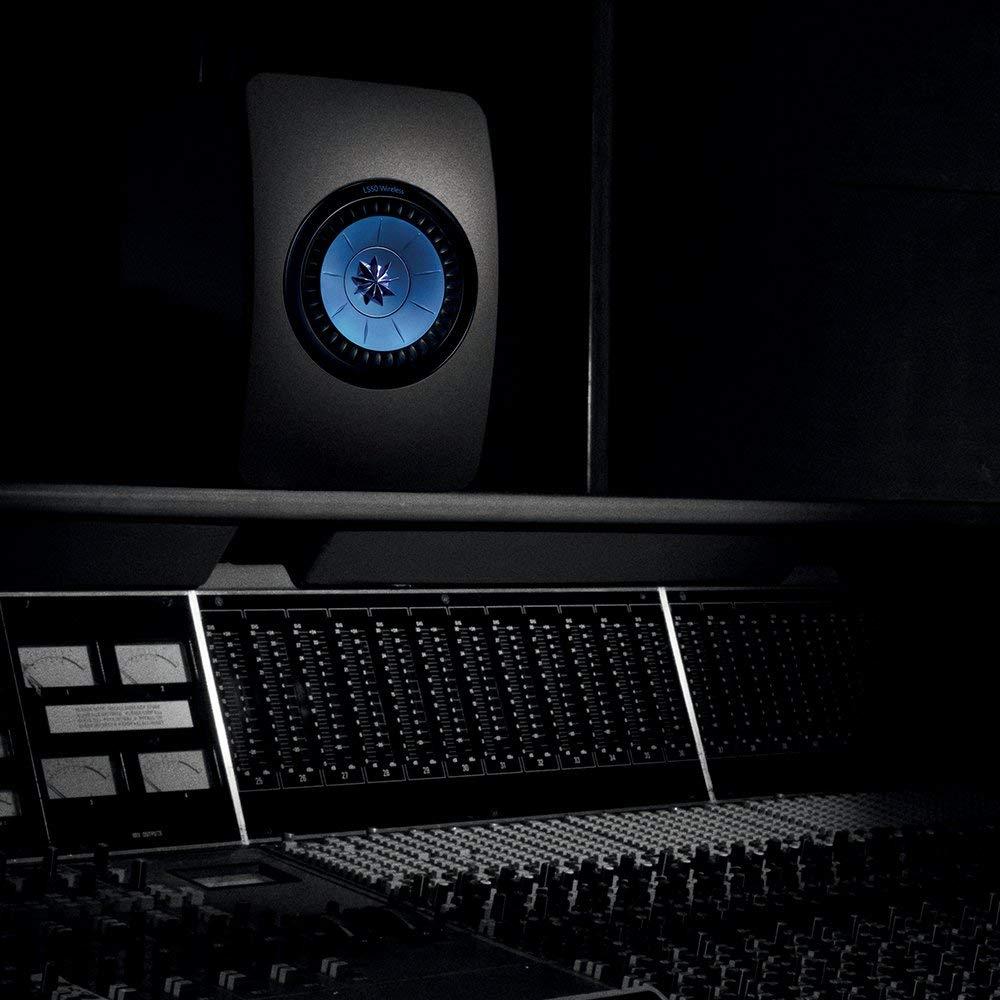 KEF LS50 Wireless Speakers 5