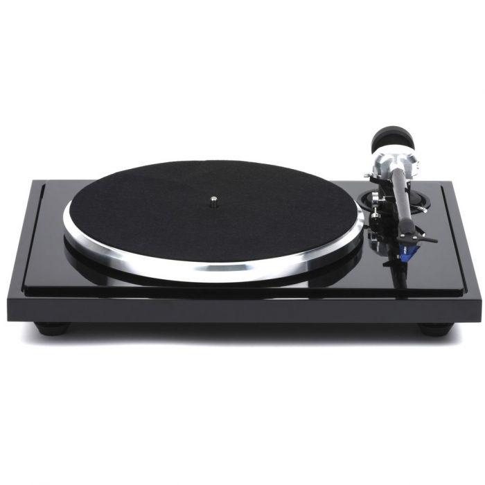 E.A.T. B-Sharp Turntable- Black