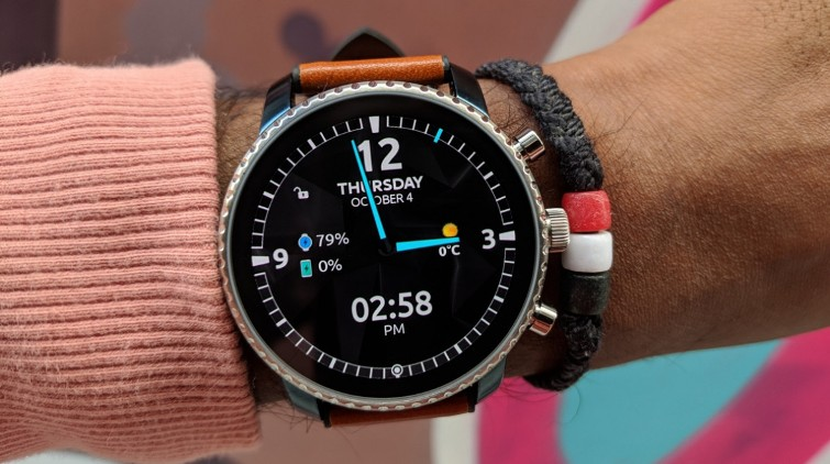Where to Find Custom Android Smartwatch Faces