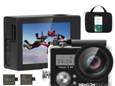 Dragon Touch Vision 3 2