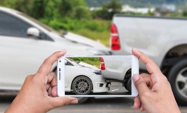 Volvo Accident Advisor 4