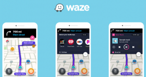 Waze Voice Support