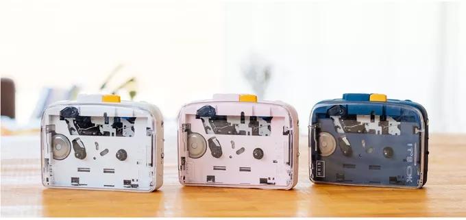 Ninm Bluetooth Cassette Player