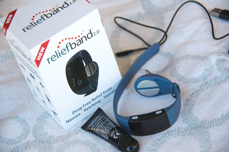 Reliefband 2.0