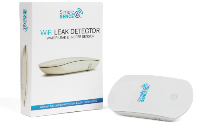 Sencentric SimpleSENCE WiFi Leak Detector