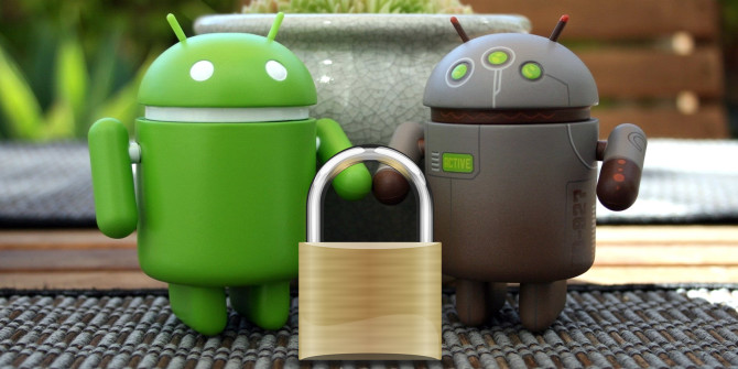 Android Privacy Settings