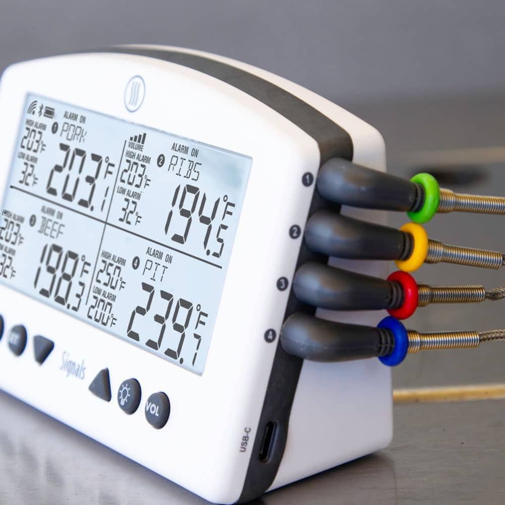 ThermoWorks Signals