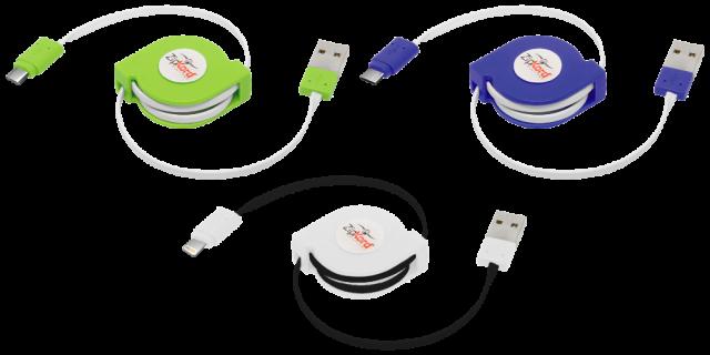 ZipKord Retractable Solutions