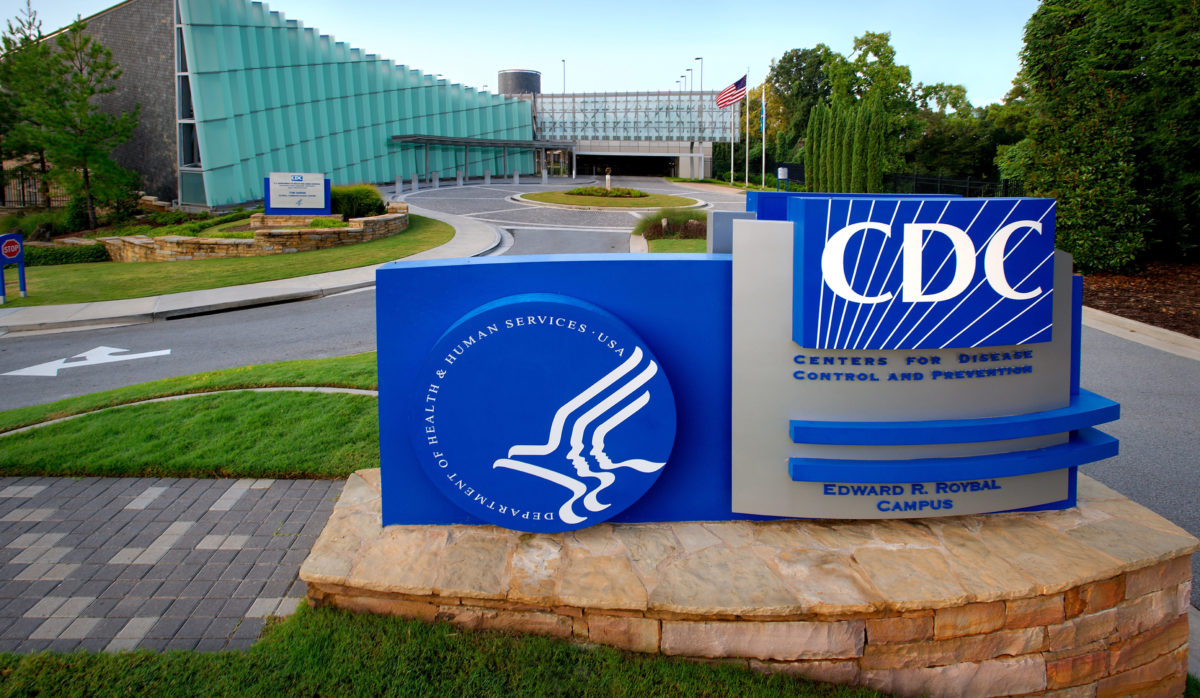CDC Reports Severe Vapers Lung Disease