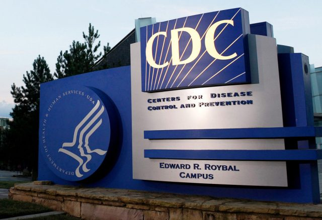 CDC Reports Severe Vapers Lung Disease Main