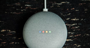 Google Assistant Reminders
