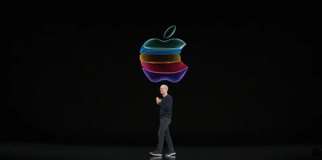 Apple September Event Main