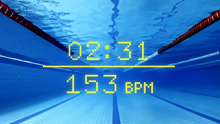 FORM Swim Googles