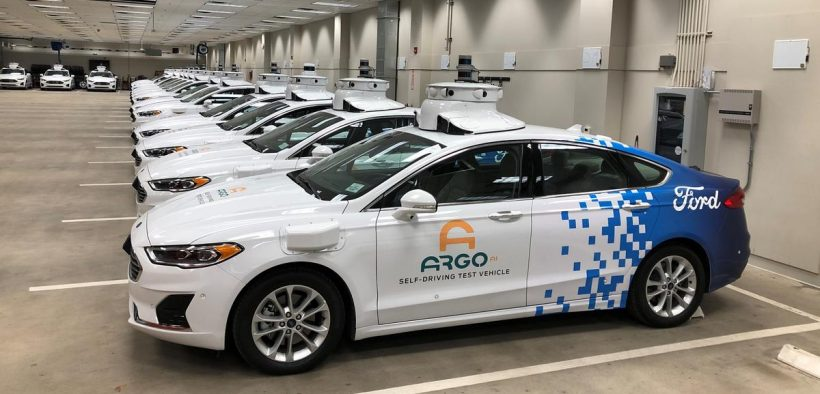 Ford Argo All Austin