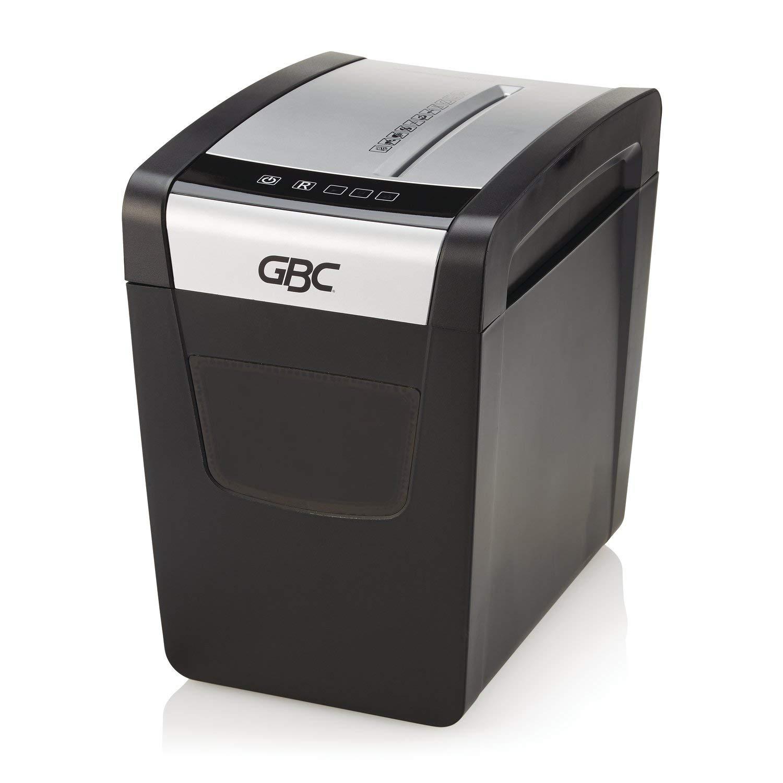 GBC Shredmaster PSX10-06 Paper Shredder