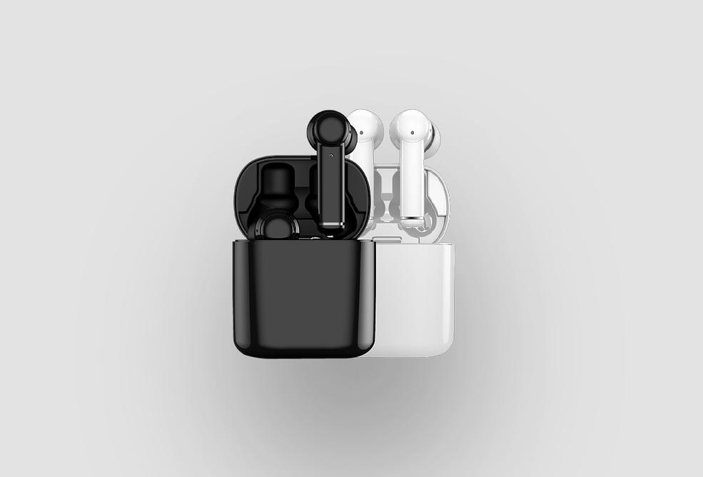 Vibes Lab Nuflo Wireless ANC Earbuds