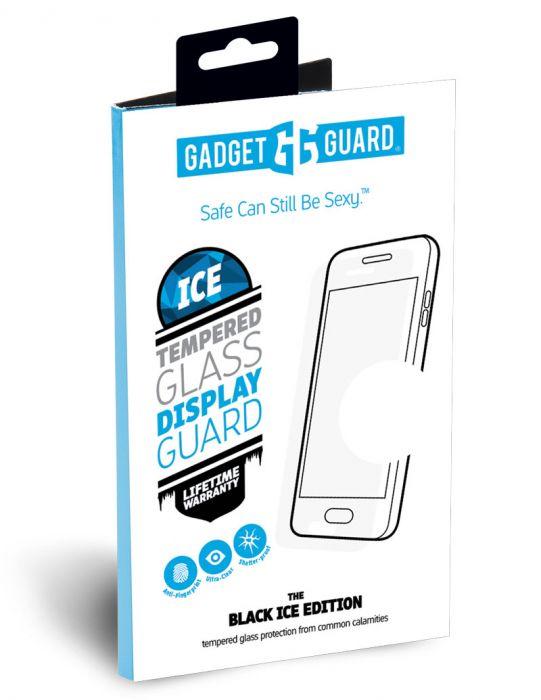 Black Ice Screen Protector Main