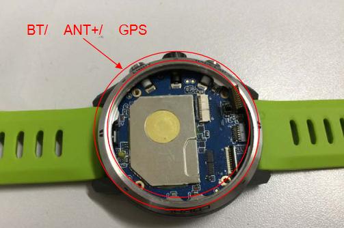 COROS new APEX Pro Premium GPS Watch