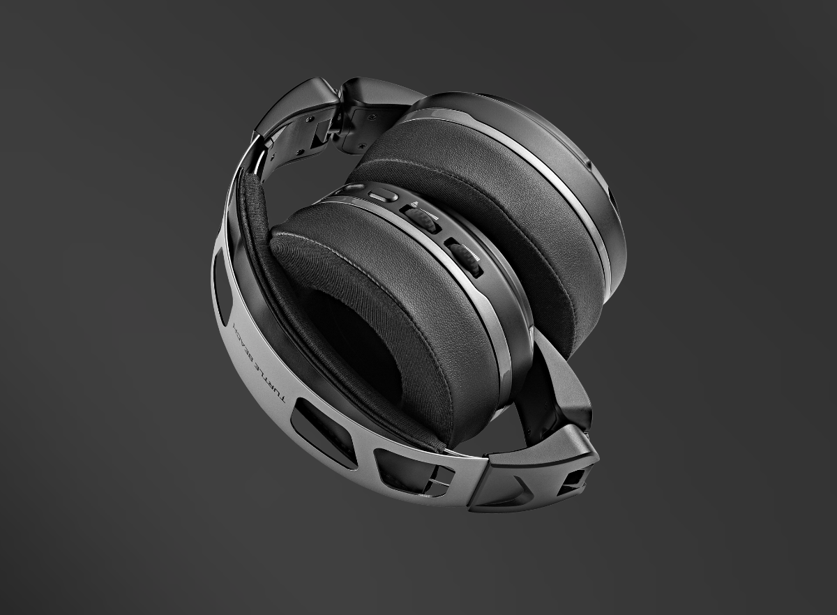 Elite Atlas Aero Wireless PC Pro Gaming Headset