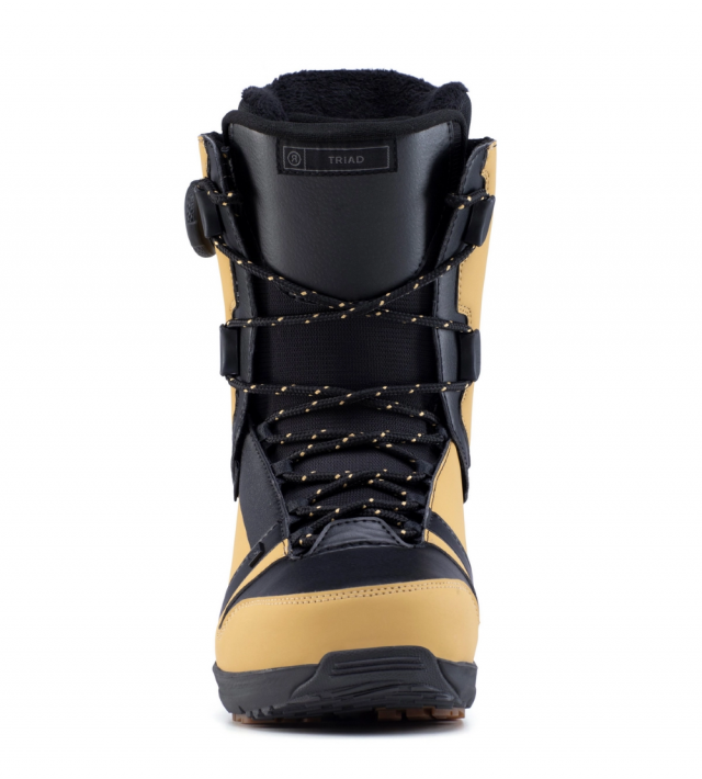 Ride Triad Snowboard Boots Main