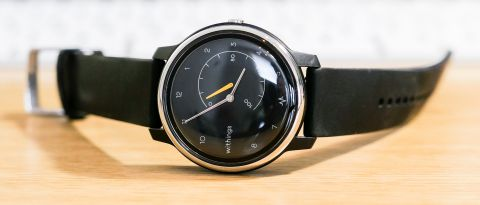 Withings Move ECG Watch Main