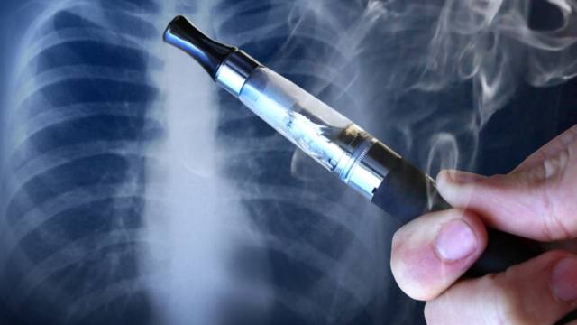 7th Death from Vaping-Related Lung Illness Main