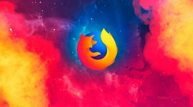 Firefox DoH Update Main