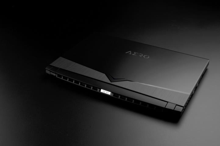 "GIGABYTE New 15"" and 17"" AERO Series Content Creators Laptops"