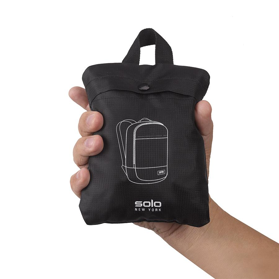 Solo Ultra-Lightweight Packable Backpack