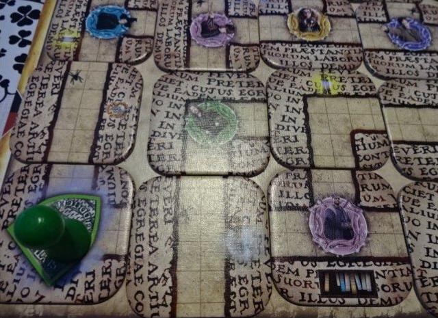 Labyrinth Mixed Tiles (1)
