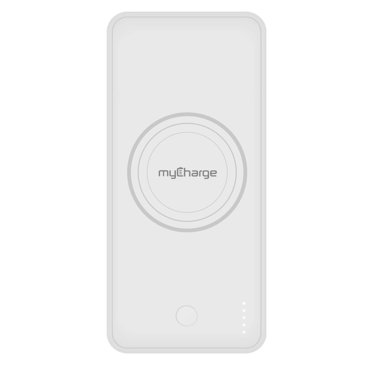 UnPlugged 10k Fast Wireless Powerbank