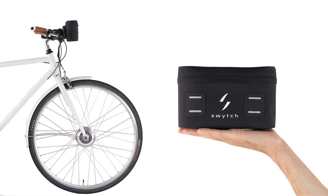 Universal Swytch eBike Kit