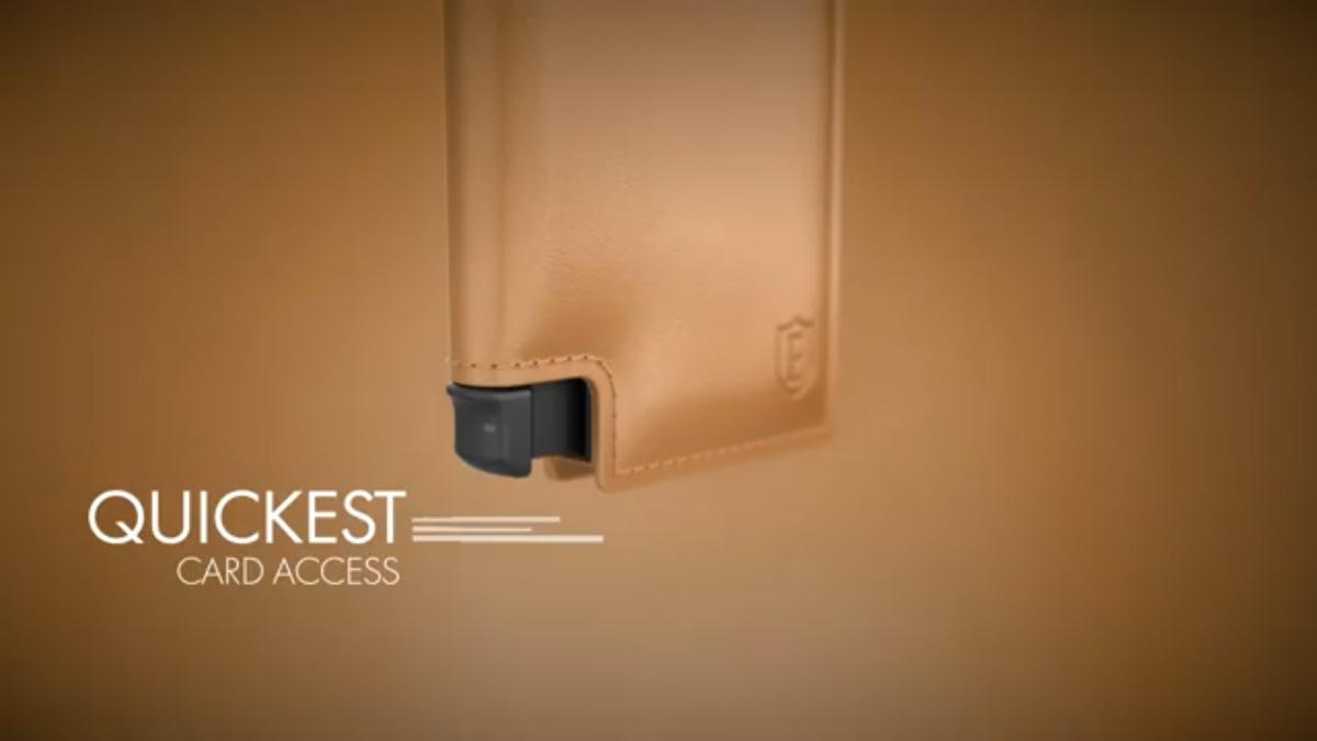 Ekster Metro 52 Quick Access