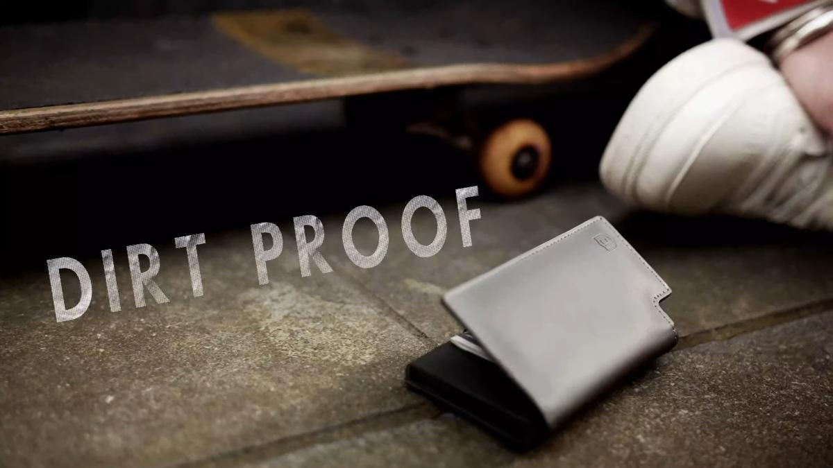 kster Metro 52 Dirt-Proof
