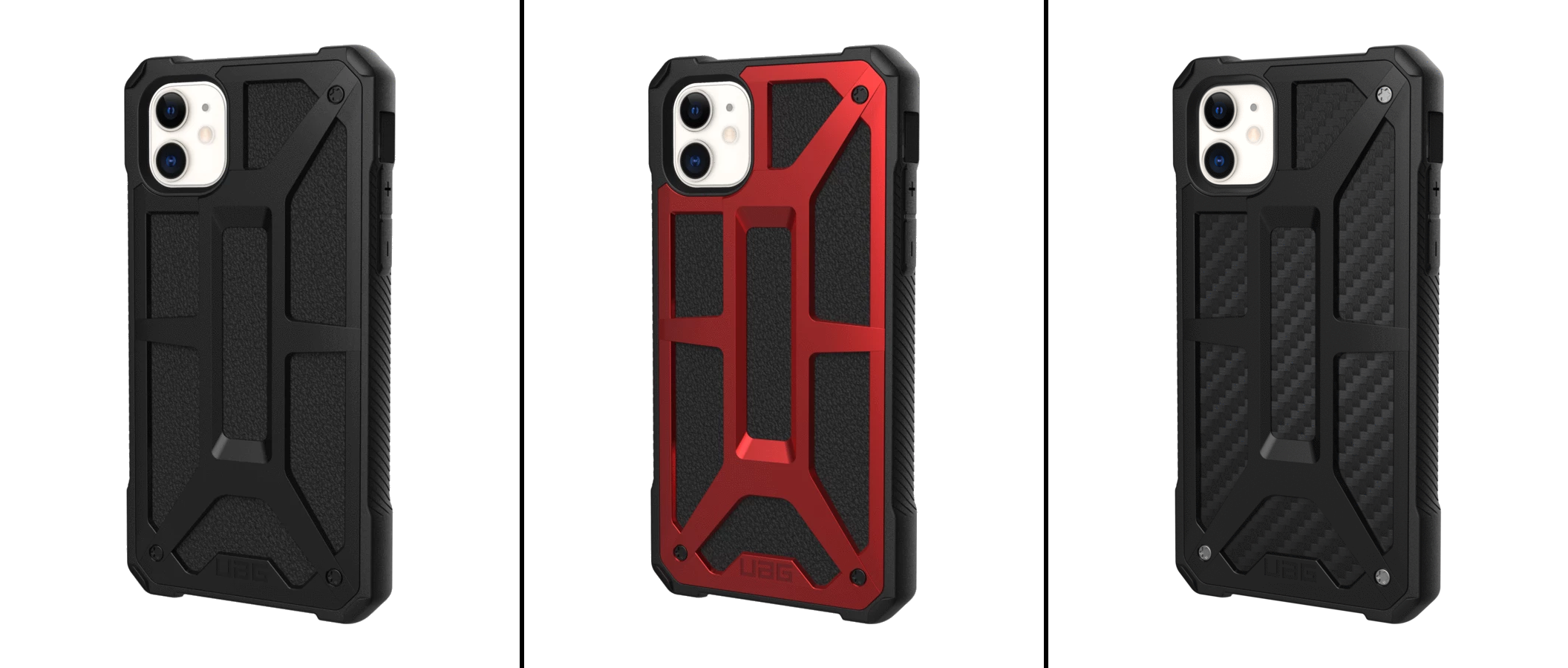 UAG MONARCH Case for the iPhone 11 (6.1 inches)