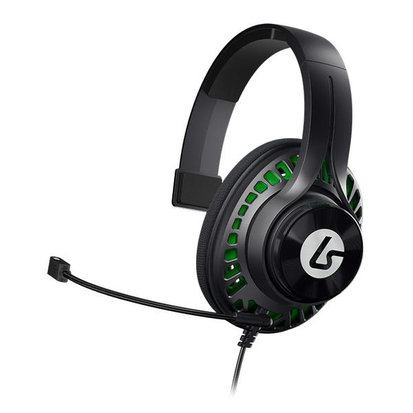 LucidSound LS1X Premium Chat Headset
