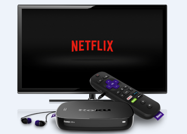 Netflix drops compatibility for some Roku devices Main