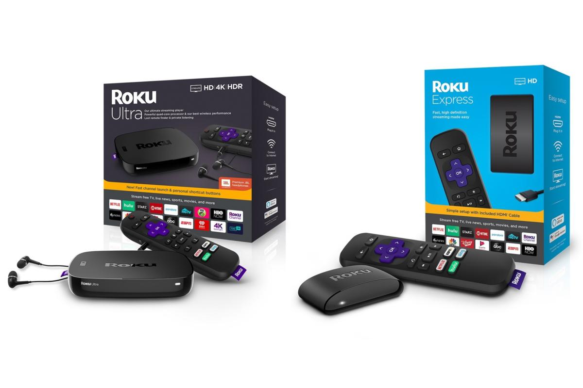Netflix drops compatibility for some Roku devices