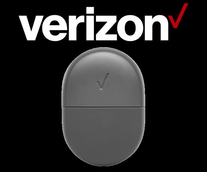 The Verizon Smart Locator Main