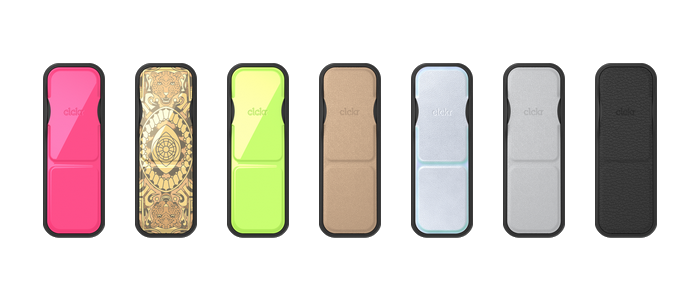 CLCKR Universal Phone Band - Available Models