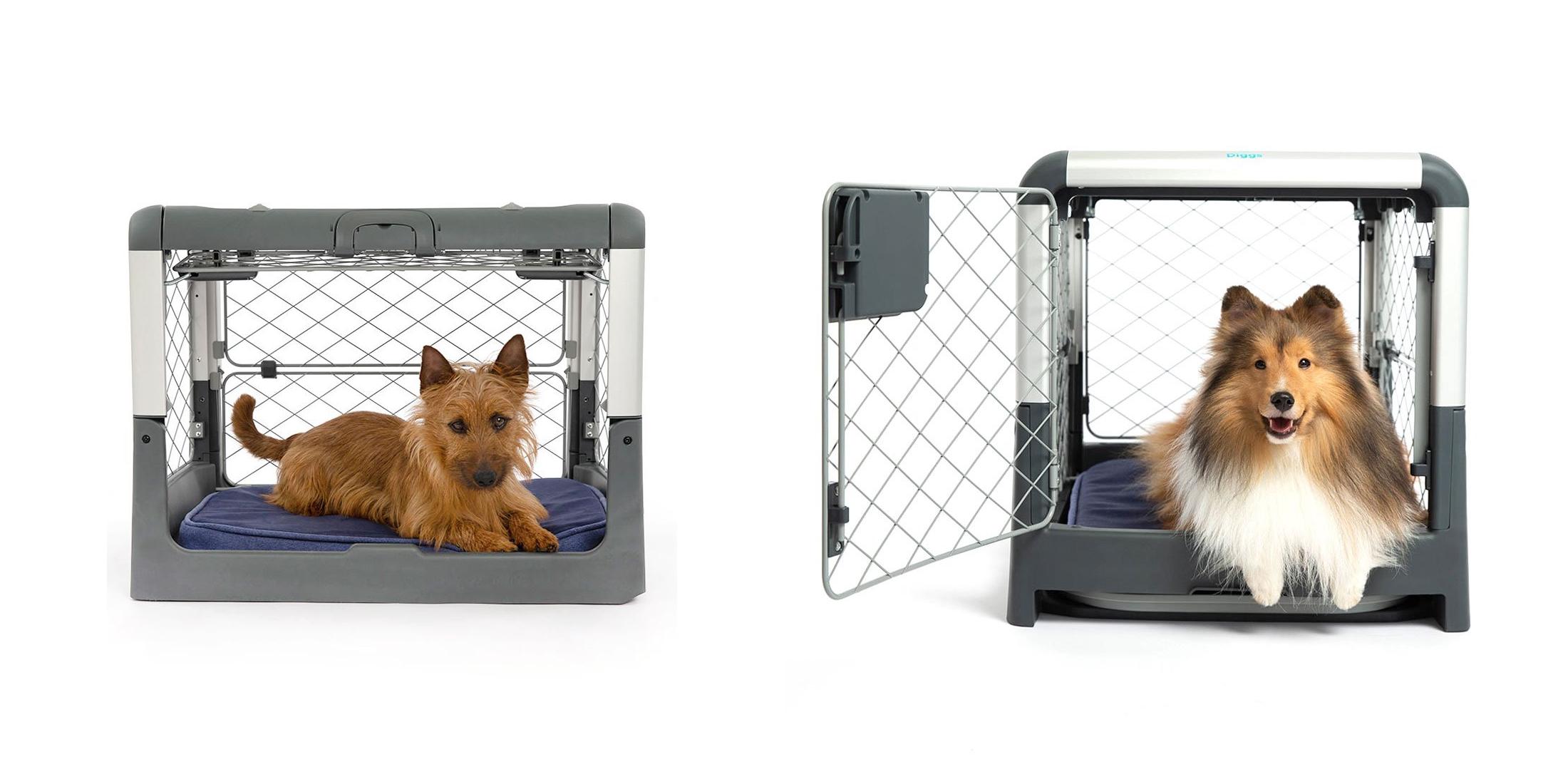 Small and Medium Revol Dog Crates
