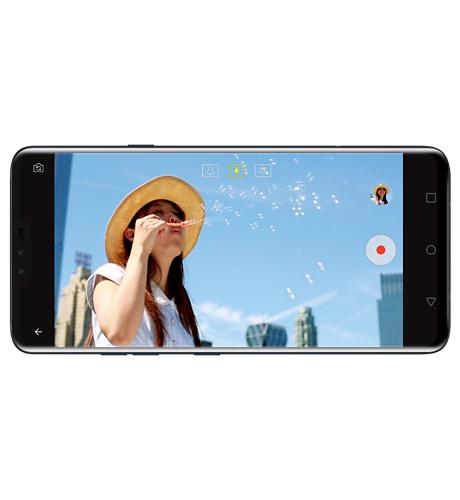 LG V40 Animated Photos 1