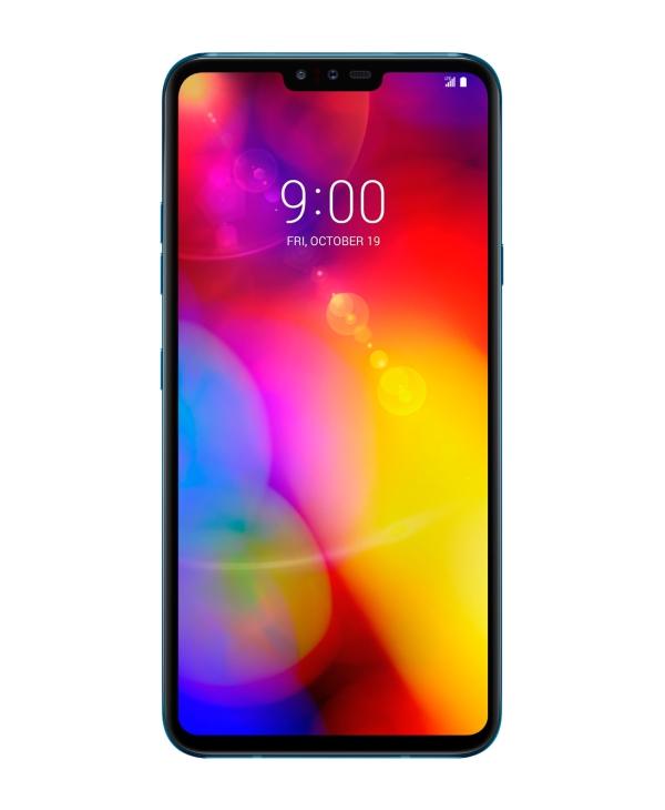 LG V40 Design