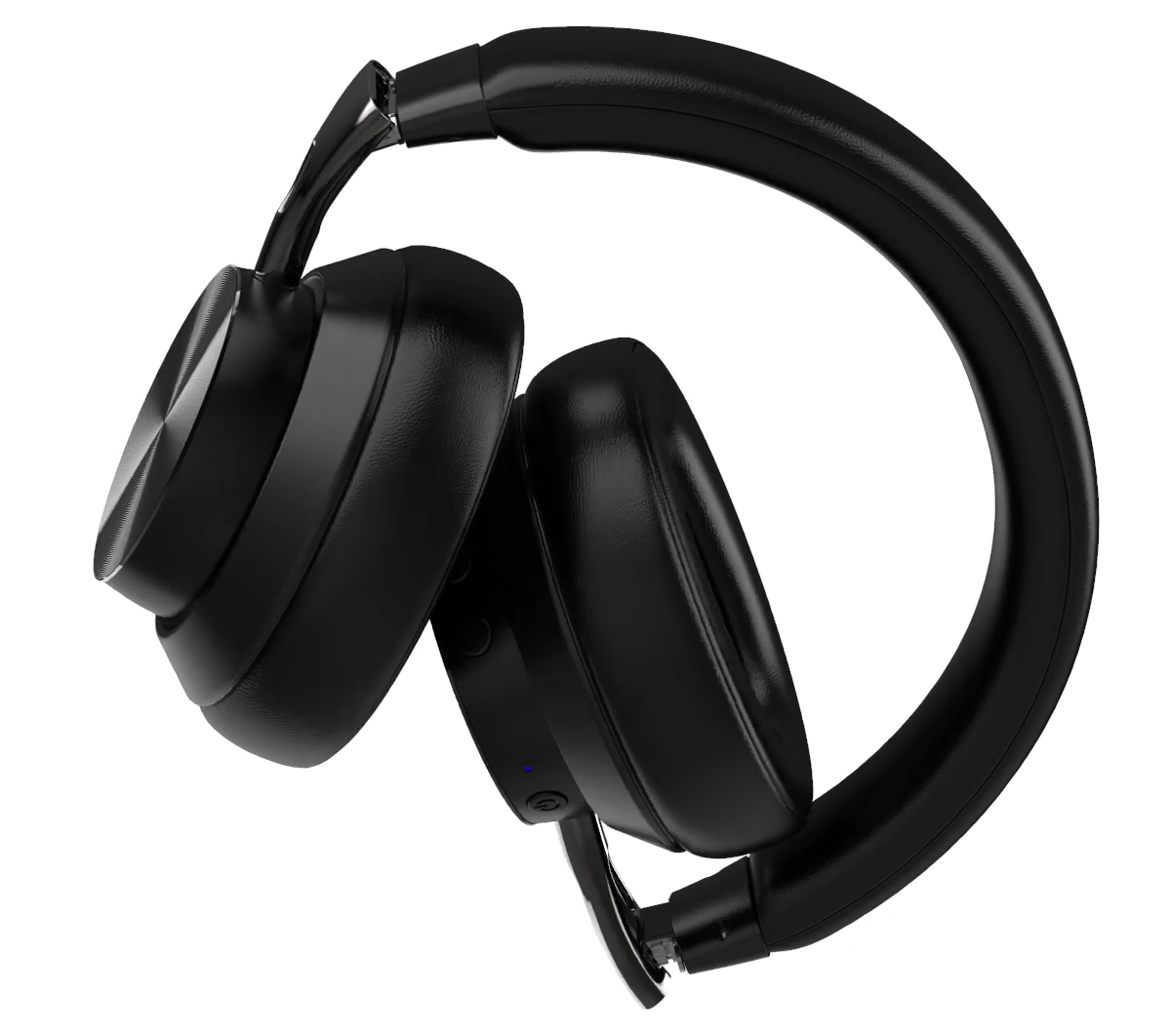 Mixcder E10 Headphones - 90 Degrees Swivels