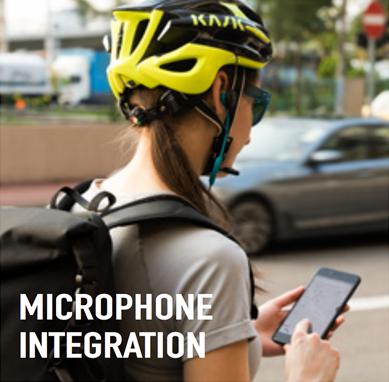 Smart City Pack Mic Integration