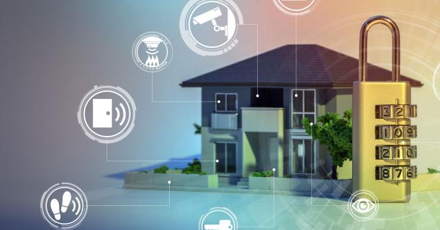 5 Essentials for Outdoor Security