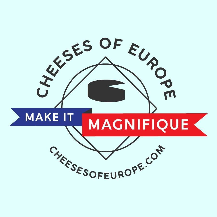 Cheeses of Europe Logo