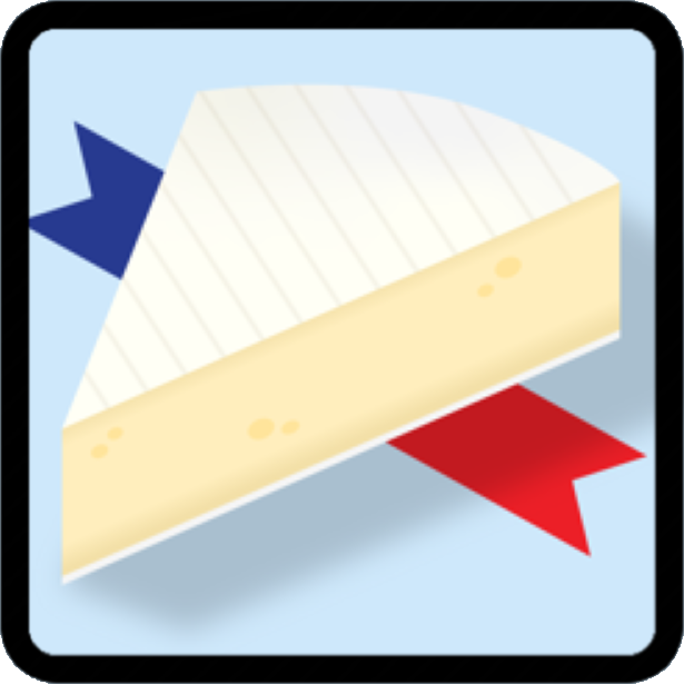 Cheeses of Europe App